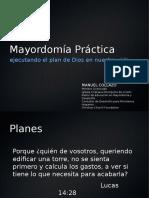 Mayor Do Mia Practica