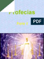 Profecias Parte 1