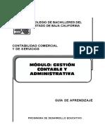 Gestion Contable y Administrativa