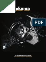 Okuma 2017