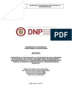 Documento Distribución SGP-15-2017