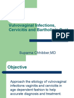 Vulvovaginal Infections,Vaginitis,FMDRL3