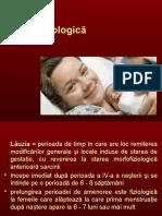 _Lauzia fiziologica