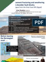 Presentation a.braathen Sinai Basement Reservoirs
