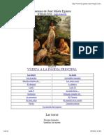 Poemas de José María Eguren