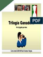 Trilogía Táctica - MI Raul Ocampo