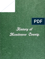 (1904) A History of Manitowoc County (Wisconsin)