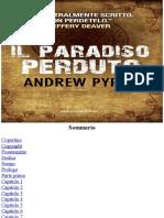 Il Paradiso Perduto - Andrew Pyper