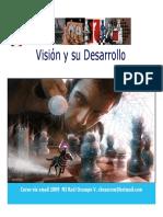 Vision y Desarrollo - MI Raul Ocampo