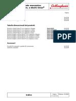 Ortlinghaus Catalogo Frizioni Meccaniche