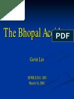 Bhopal Lee