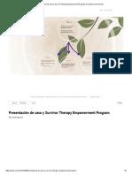Presentación de Caso y Survivor Therapy Empowerment Program by Sandra Luna on Prezi