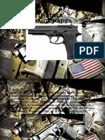 Beretta 92 Compact