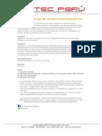 Diseño y montaje de circuitos electroneumáticos
