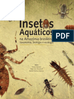 Insetos Aquáticos INPA 2014