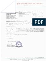Investors / Analysts Presentation [Company Update]