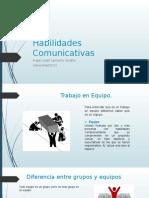 diapositivas habilidades 1