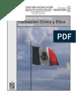 Cuaderno de Practicas , Formacion Civ y Etica