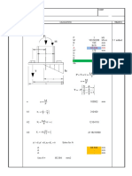 Stiff Plate Method Sample Calcs