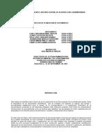 Proceso de Planeacion de Documentos