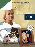 Kim Pritekel - First