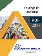 Catalogo PDF Disimpor