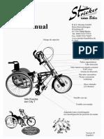 Handbike General
