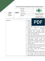 269087532 SPO Evaluasi Kesesuaian Peresepan Dengan Formularium