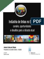 Industria de Tintas do Brasil - ABRAFATI.pdf