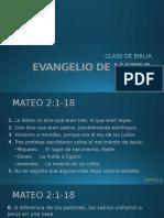 - Ejercicios Sobre Mateo 01