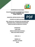Metodologia-Proyecto-Sismoresistecia