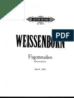 Weissenborn - Bassoon Studies Vol. 1.pdf