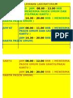JAM PELAYANAN LABORATORIUM.doc