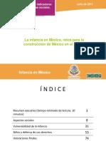 Carpeta11 La Infancia en Mexico