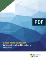 Solar Power Europe 2016