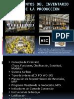 Fundamentos Del Inventario y de La Producción 15-A