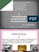 Tema 6 Parasitosis (1)