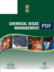 Chemical Disaster Management