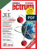 Spectrum Chemistry - February 2016 Vk Com Englishmagazines