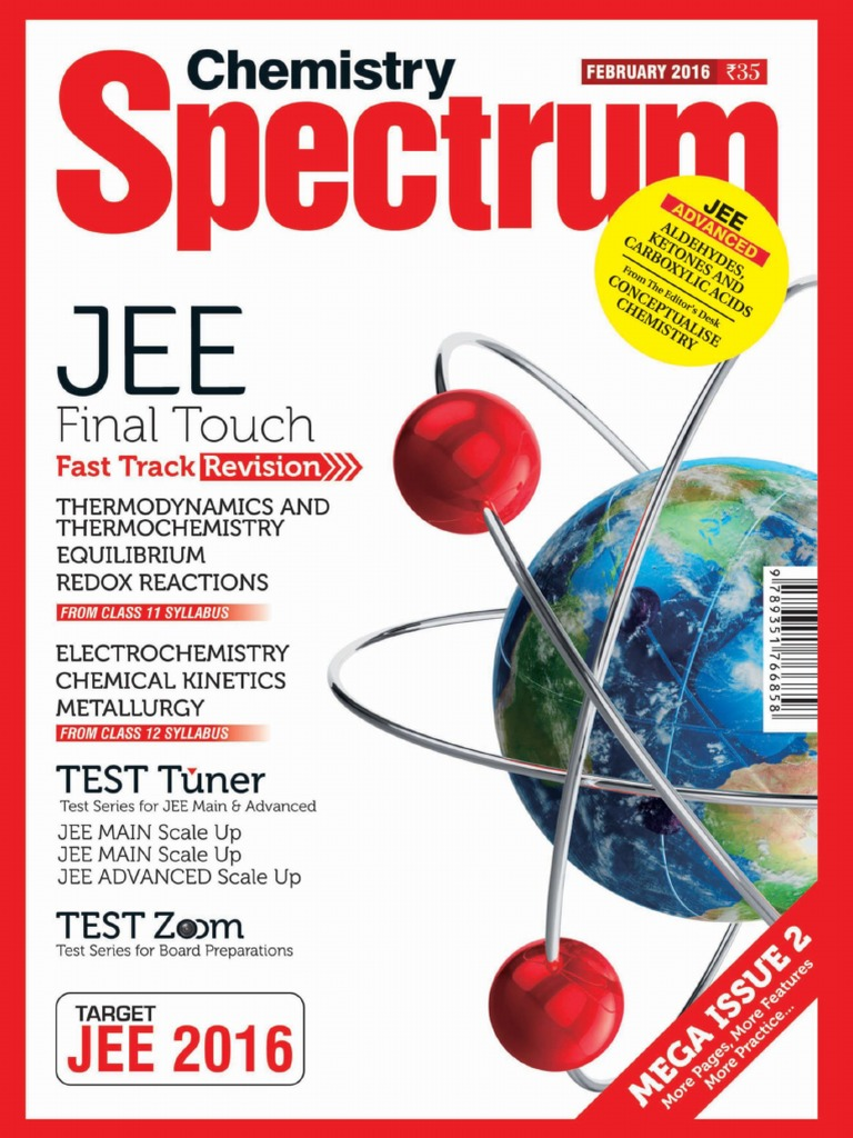 Spectrum Chemistry February 2016 Vk Com Englishmagazines Baterai Energizer Max Aa Isi 2 Alkaline Abc Solvation Enthalpy