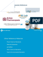 Reference Materials - Pharmaffiliates