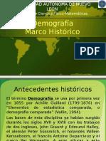 0.0.0. Marco Historico Demografia.ppt