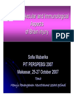 Biomolecular and Immunological, Sofia M