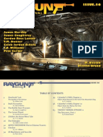 Ray Gun Revival magazine, Issue 56