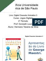 Jogos Digitais - Donizetti Louro PUC São Paulo