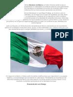 Las Banderas de México _ Cultura Colectiva - Cultura Colectiva
