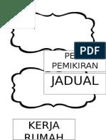 Tajuk Board