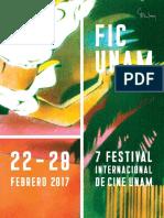 FIC17 Catalogo