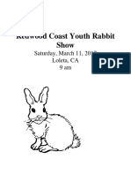 youth show book