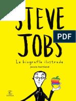 30611 Steve Jobs La Biografia Ilustrada
